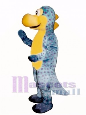 Cute Doria Dragon Mascot Costume Animal