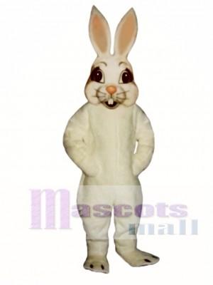 Easter Funny Bunny Rabbit Mascot Costume Animal