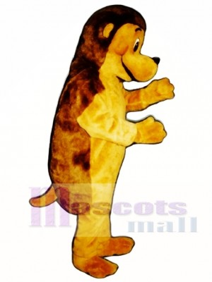 Hedgehog Mascot Costume Animal