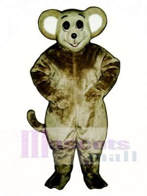 Georgie Rat Mascot Costume Animal