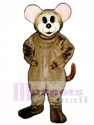 House Mouse Mascot Costume Animal
