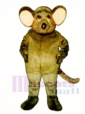 Fat Rat Mascot Costume Animal