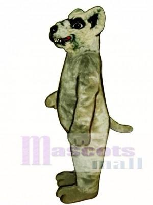 Rat Fink Mascot Costume Animal