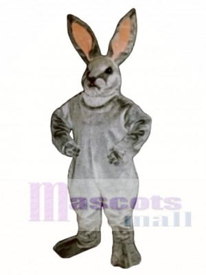 Easter Jack Bunny Rabbit Mascot Costume Animal