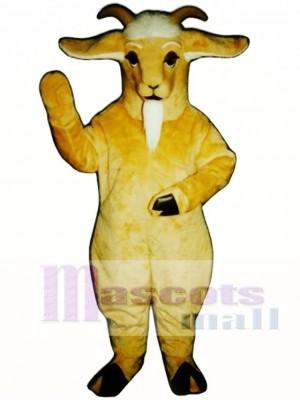 Benjamin Goat Mascot Costume Animal