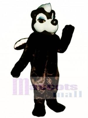 P.U. Stink Mascot Costume Animal