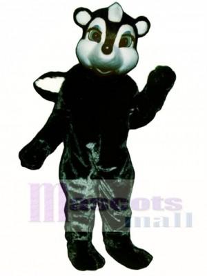 Scentuous Skunk Mascot Costume Animal