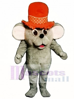 Madcap Mouse Mascot Costume Animal