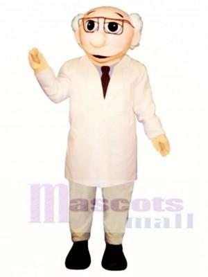 Professor Mascot Costume People