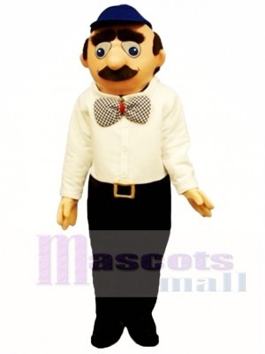 Georgie Porgie Mascot Costume People