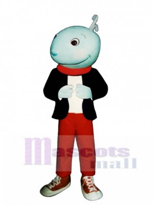 Izzy Insect Mascot Costume Insect