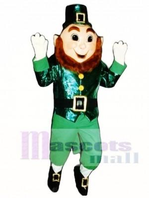 Patrick Mascot Costume People