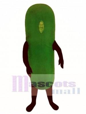 Pickle Mascot Costume Vegetable