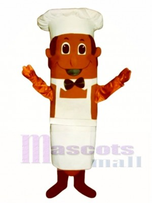 Hot Dog Man Mascot Costume People