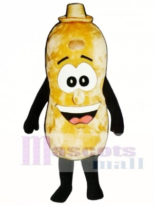 Idaho Potato Mascot Costume Plant
