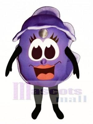 Cabbage Mascot Costume Plant