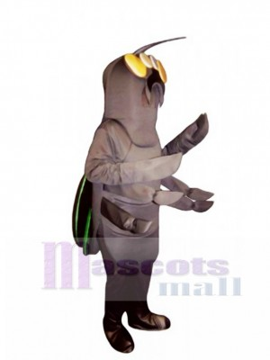 Horse Fly Mascot Costume Insect