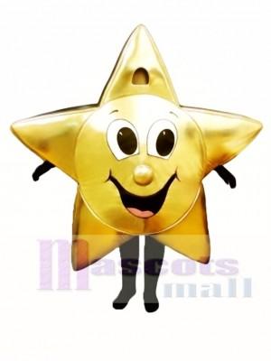 Twinkle Star Mascot Costume Christmas Xmas