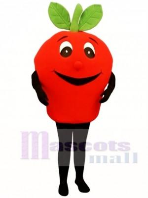 Big Apple Mascot Costume Plant