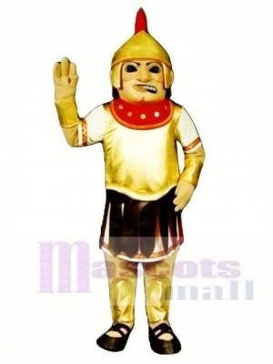 Roman Mascot Costume People