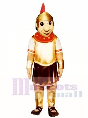 Brutus Mascot Costume People
