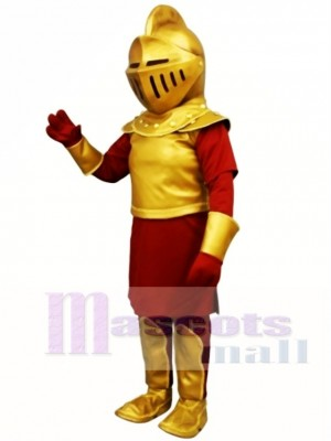 Sir Lance Mascot Costume People