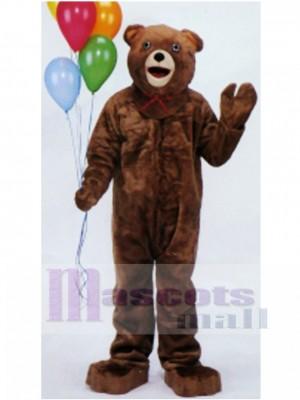 Teddy Bear Mascot Costume Animal