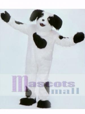 Sheep Dog Mascot Costume Animal