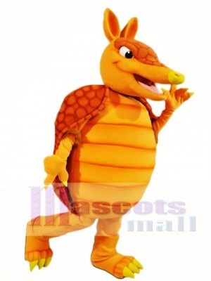 Armadillo Mascot Costumes Animal