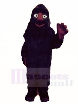 BigFoot Big Foot Mascot Costumes Animal