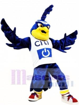 Blue Bird Mascot Costumes