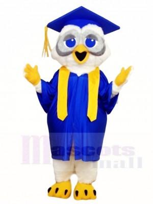 Academy Professor Owl Mascot Costumes Animal