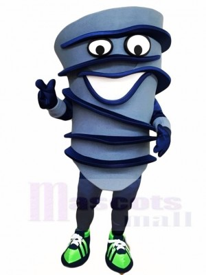 Weather Tornado Mascot Costumes