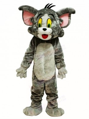 Tom and Jerry Cat Mascot Costumes Cartoon