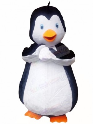 Penguin Mascot Costumes Animal