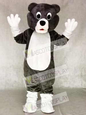 Cute Bear Cub Mascot Costume Animal
