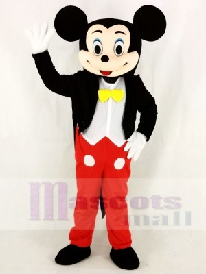 Mr Mickey Mouse Mascot Costumes Anime Cartoon