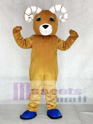 Ram Ryerson Mascot Costume Animal