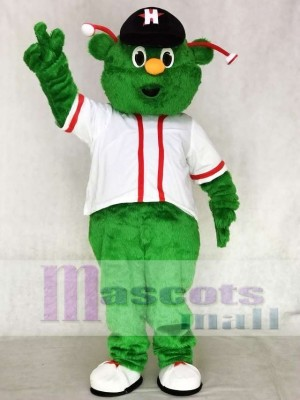 Houston Astros Orbit Halloween Mascot Costumes
