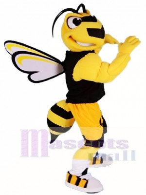 Bumblebee Bumble Bee Mascot Costumes Insect