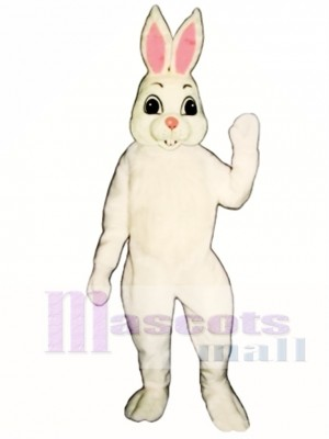 Easter Bunny Mascot Costume Animal
