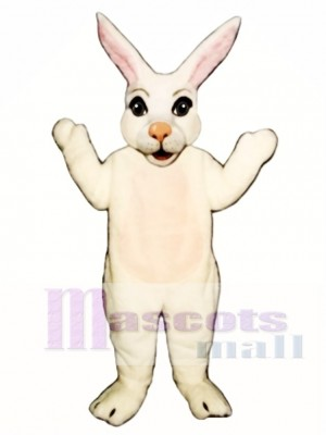 Easter Mr. Bunny Mascot Costume Animal
