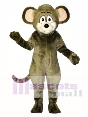 Johnny Mouse Mascot Costume Animal
