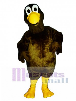 Cute Dodo Bird Mascot Costume Bird