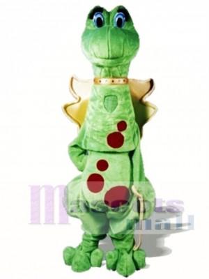 Spang Mascot Costume Animal