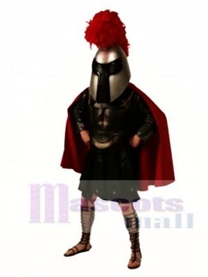 Warrior Mascot Costume People