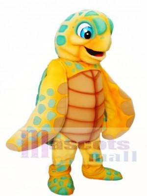 Sea Turtle Mascot Costumes Ocean Animal