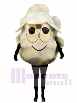 Cloud Mascot Costume