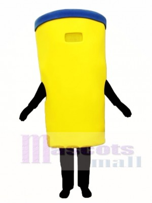 64oz Drink Mascot Costume