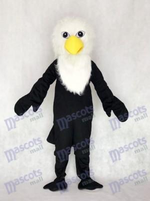 Black Eagle Eagles Mascot Adult Costume Animal Animal